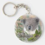 Llavero del oso de koala