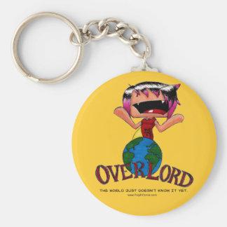 Llavero del Overlord