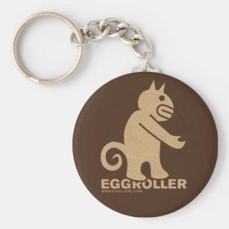 Llavero del perfil de EGGROLLER