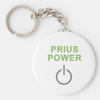 Llavero del poder de Prius