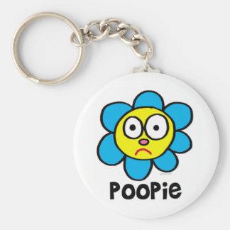 llavero del poopie
