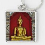 Llavero del premio de Buda del oro