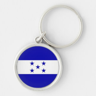 Llavero del premio de la bandera de Honduras