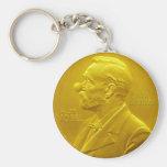 Llavero del Premio Nobel de la Paz