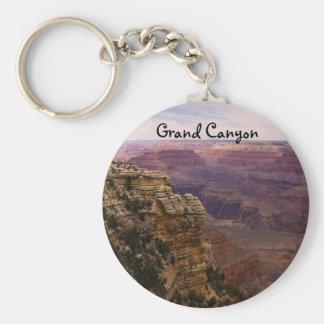 Llavero del recuerdo de Arizona del Gran Cañón