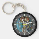 Llavero del reloj de SpaceView