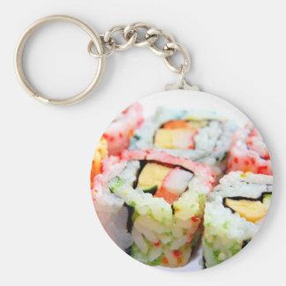 Llavero del sushi