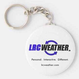 Llavero del tiempo de LRC