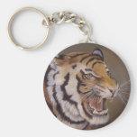 Llavero del tigre