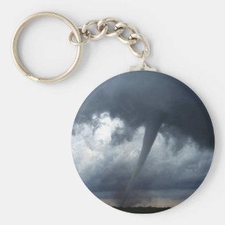 Llavero del tornado