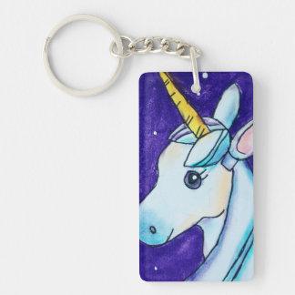 Llavero del unicornio