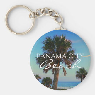 Llavero del valor de la Florida de la playa del PW