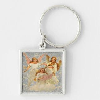 Llavero divino de los ángeles