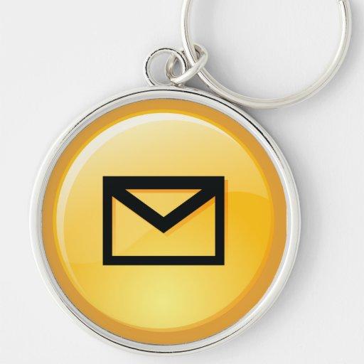 Llavero dominante del apartado de correos