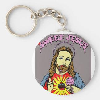 llavero dulce de Jesús
