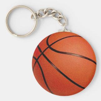 Llavero elegante único moderno del baloncesto