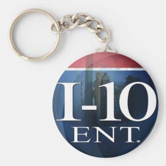 Llavero ENT I -10