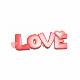 Llavero esculpido amor esculturas fotograficas