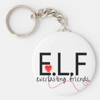 Llavero eterno de los amigos