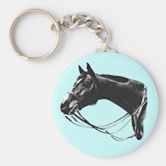 Llavero excelente del caballo