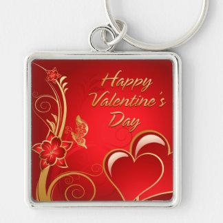 Llavero feliz del el día de San Valentín 3