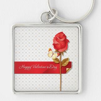 Llavero feliz del el día de San Valentín 9