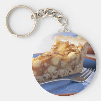 Llavero fresco de la empanada de Apple
