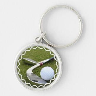 Llavero Golfing