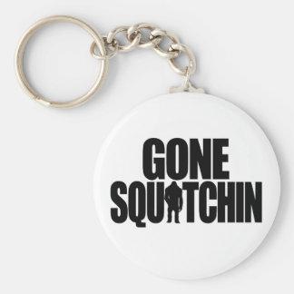 Llavero ido de Squatchin