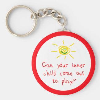 Llavero interno del niño