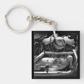 Llavero/llavero del motor de la moto