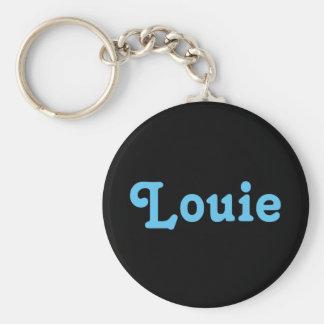 Llavero Louie