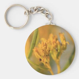 Llavero macro del Wildflower
