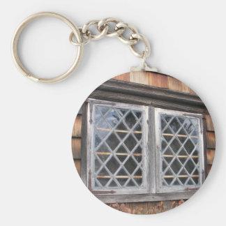 Llavero máximo del ~ de la ventana de la casa