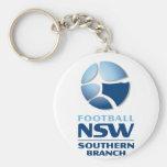 Llavero meridional de la rama de FNSW
