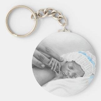 Llavero micro el dormir del bebé
