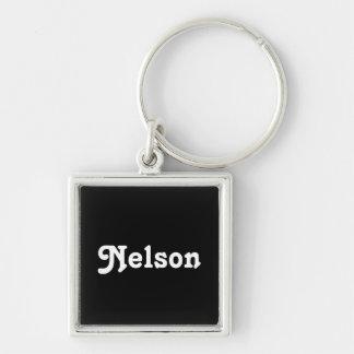 Llavero Nelson