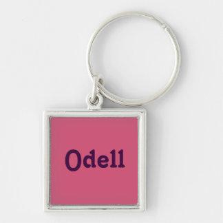 Llavero Odell