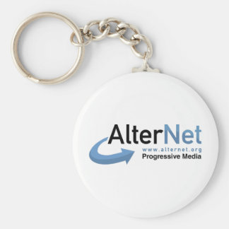 Llavero oficial de AlterNet
