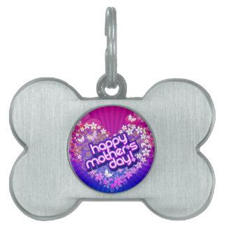 llavero para tu mascota pet ID tag