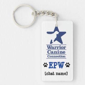 Llavero personalizado EPW
