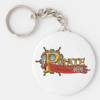 Llavero Pirate101