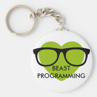 Llavero programado de BEA5T