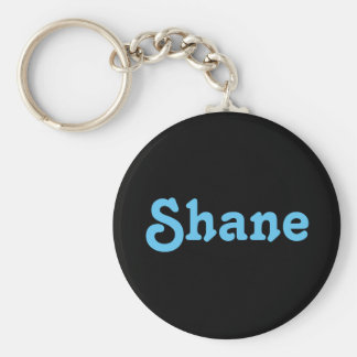 Llavero Shane
