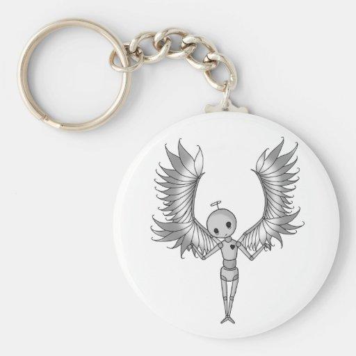 Llavero solo del ángel