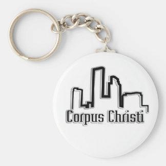 Llaveros de Corpus Christi Tx