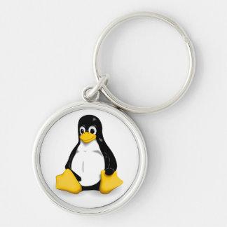 Llaveros de Linux Tux
