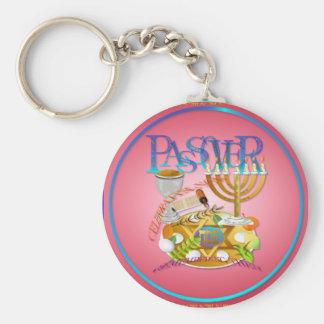 Llaveros de Seder del Passover