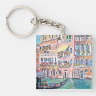 Llaveros de Venecia, Italia