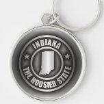 """""""Llaveros del acero de Indiana"""""""
